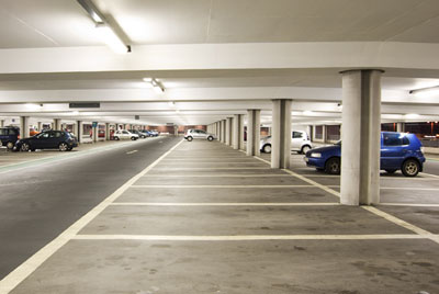 Concrete Parking Comprehensive Concrete Parking And